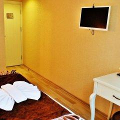 Sultanahmet Newport Hotel Турция, Стамбул - отзывы, цены и фото номеров - забронировать отель Sultanahmet Newport Hotel онлайн удобства в номере фото 2