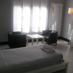 Отель B&B Hi Valencia Cánovas комната для гостей фото 4