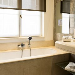 Hotel le Dixseptieme ванная фото 2