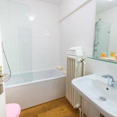 Hotel Freiheit ванная фото 2