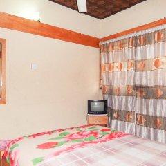 Deke Hotel and Suites Лагос комната для гостей фото 2