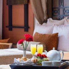 Отель Now Amber Resort & SPA в номере