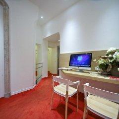 Отель Locanda Di Palazzo Cicala Генуя удобства в номере