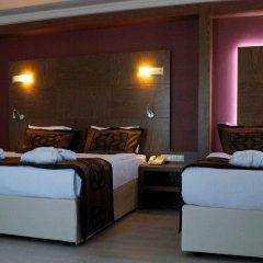 Budan Thermal Spa Hotel & Convention Center комната для гостей