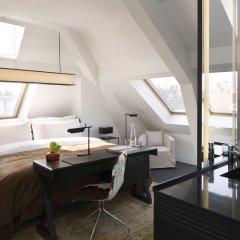 Sir Albert Hotel 4* Стандартный номер с различными типами кроватей фото 3