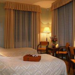 Отель Lezno Palace Польша, Эльганово - 4 отзыва об отеле, цены и фото номеров - забронировать отель Lezno Palace онлайн комната для гостей фото 5