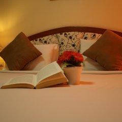 Отель Priew Wan Guesthouse Патонг в номере