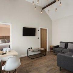 Апартаменты City Apartments Monkbar Mews комната для гостей фото 5