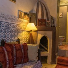 Отель Riad Sidi Omar Марокко, Марракеш - отзывы, цены и фото номеров - забронировать отель Riad Sidi Omar онлайн интерьер отеля