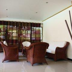 Отель Surin Sweet Пхукет интерьер отеля фото 3