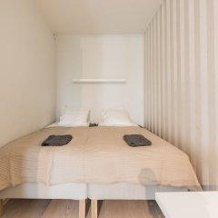 Апартаменты Local Nordic Apartments - Polar Bear Ювяскюля в номере