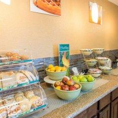Отель Quality Inn & Suites Denver Stapleton питание фото 3