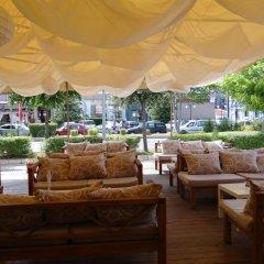 Отель MPM Hotel Royal Central - Halfboard Болгария, Солнечный берег - отзывы, цены и фото номеров - забронировать отель MPM Hotel Royal Central - Halfboard онлайн бассейн