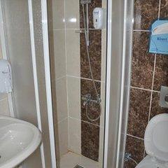 Hanzade Otel Rize Турция, Чамлыхемшин - отзывы, цены и фото номеров - забронировать отель Hanzade Otel Rize онлайн ванная фото 2