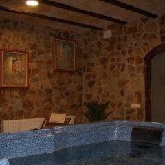 Отель Mas Palou Испания, Курорт Росес - отзывы, цены и фото номеров - забронировать отель Mas Palou онлайн спа