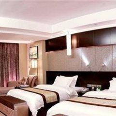 Отель Tennis Seaview Hotel - Xiamen Китай, Сямынь - отзывы, цены и фото номеров - забронировать отель Tennis Seaview Hotel - Xiamen онлайн комната для гостей фото 5
