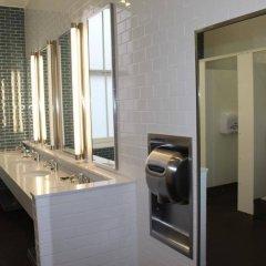 Отель HI New York City США, Нью-Йорк - 2 отзыва об отеле, цены и фото номеров - забронировать отель HI New York City онлайн ванная