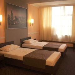 Гостиница Юджин комната для гостей фото 7