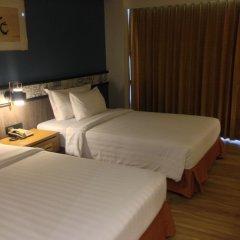 Отель The Dynasty Hotel Таиланд, Бангкок - отзывы, цены и фото номеров - забронировать отель The Dynasty Hotel онлайн фото 8