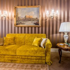 Апартаменты Ai Patrizi Venezia - Luxury Apartments развлечения