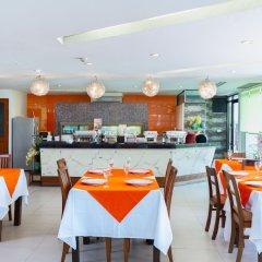 Отель Lasalle Suite Бангкок гостиничный бар
