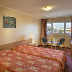 Отель Danubius Arena Будапешт комната для гостей