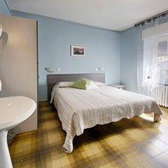 Отель Albergo Mancuso del Voison Италия, Аоста - отзывы, цены и фото номеров - забронировать отель Albergo Mancuso del Voison онлайн комната для гостей фото 4