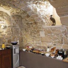 Отель Rives De Notre Dame Париж питание фото 3