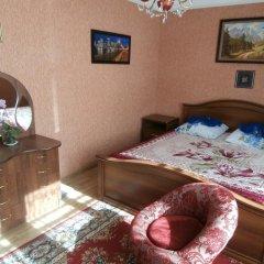 Гостиница Надежда комната для гостей фото 4
