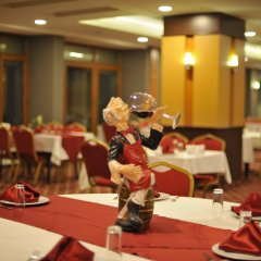 Emin Kocak Hotel Турция, Кайсери - отзывы, цены и фото номеров - забронировать отель Emin Kocak Hotel онлайн питание фото 2