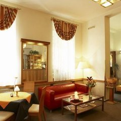 Hotel Aron интерьер отеля
