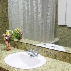 Отель Golden Horse ванная