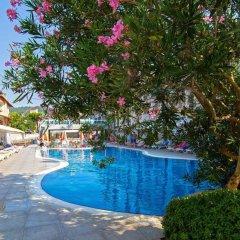 Mirage World Hotel - All Inclusive бассейн фото 2