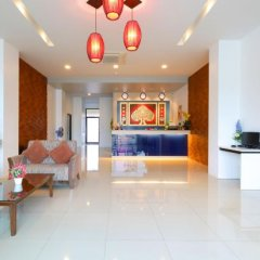 Sri Boutique Hotel интерьер отеля фото 4