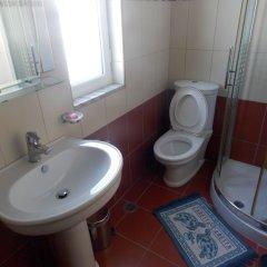 Hotel Renato Саранда ванная фото 2