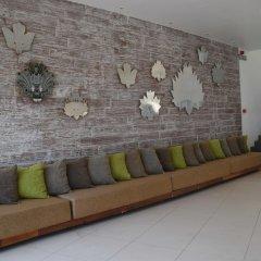 Hotel J Ambalangoda интерьер отеля