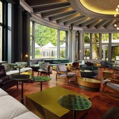Отель Sheraton Diana Majestic, Milan интерьер отеля