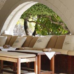 Отель Nika Island Resort & Spa питание