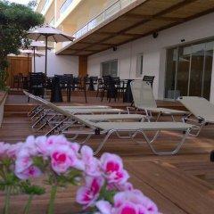 Отель Athena Родос