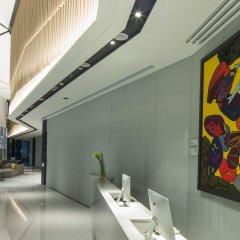 Отель Millennium Hilton Bangkok Бангкок интерьер отеля фото 3