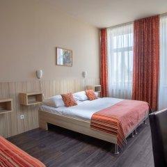 Отель Centre Plaza Прага комната для гостей фото 4