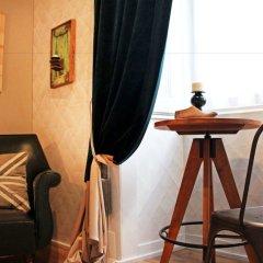 Отель The Pessoa Португалия, Лиссабон - отзывы, цены и фото номеров - забронировать отель The Pessoa онлайн в номере фото 2