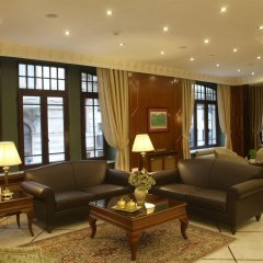 Отель Vardar Palace Стамбул развлечения