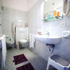 Hotel Villa Il Castagno ванная
