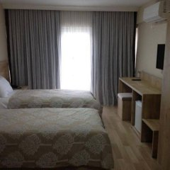 Отель Otel Topcuoglu комната для гостей фото 4