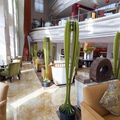 Отель Shangri La Hotel Dubai ОАЭ, Дубай - 1 отзыв об отеле, цены и фото номеров - забронировать отель Shangri La Hotel Dubai онлайн интерьер отеля фото 2