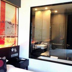 Отель Park Plaza Bangkok Soi 18 ванная