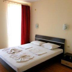 Отель Menada Paradise Dreams Apartments Болгария, Свети Влас - отзывы, цены и фото номеров - забронировать отель Menada Paradise Dreams Apartments онлайн сейф в номере