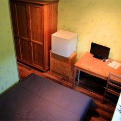 Гостиница Авиатор удобства в номере