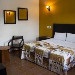 Hotel Aquiles комната для гостей фото 2